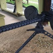 The Rimfire Report: The Pike Arms Gatling Gun Kit for 10/22 Rifles