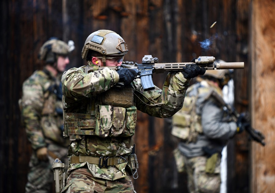 Range Fixes Lead to Lower Blood Lead Levels for Army Troops