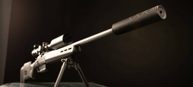 Stealth Project Suppressors Acquired by Alliance Outdoor Group