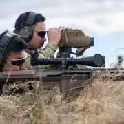 Multiple Weapons Training in the New Zealand Army