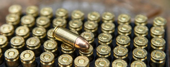 Millions of Rounds of Ammunition Stolen from Guanajuato Mexico