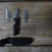 New Click-N-Cut Folding Knife Introduced by Cold Steel