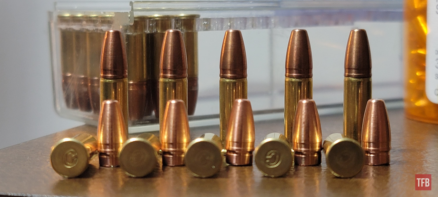 The Rimfire Report: Reloading with Cutting Edge Bullets 22LR Kit