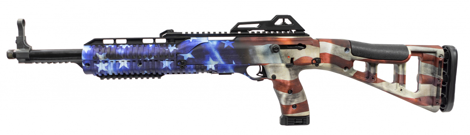 New Independence Day Hi-Point Carbine - Celebrate the 4th in Style!