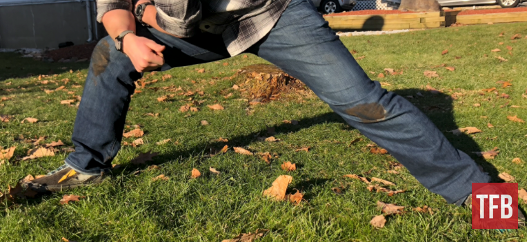 TFB Review: AdaptivX Concealed Carry Jeans