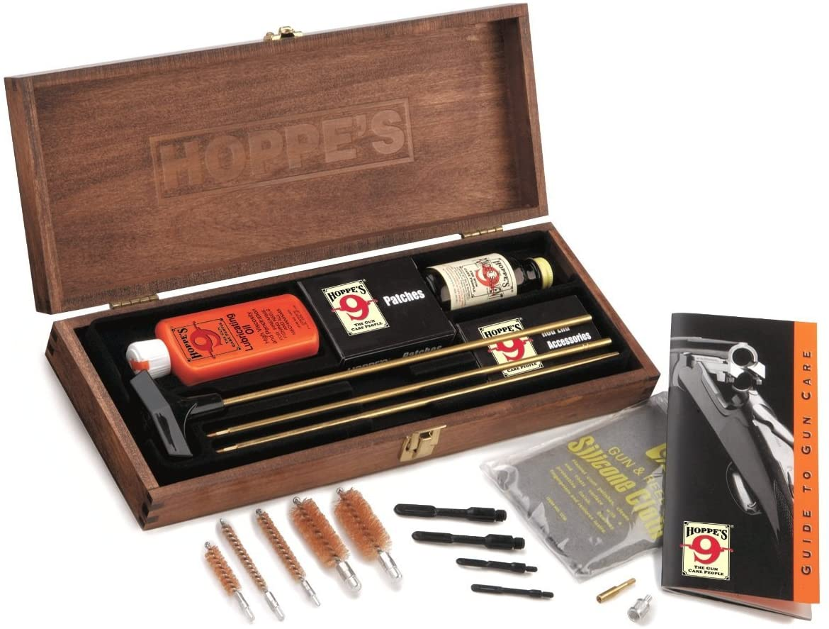 GET YOUR BRASS IN GEAR: Fantastic Firearms Father's Day Gifts