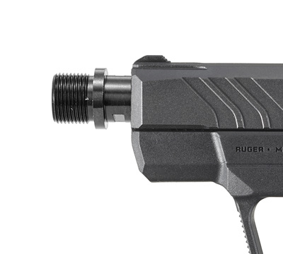 Ruger Announces LCP II 22LR Threaded Barrel Kit