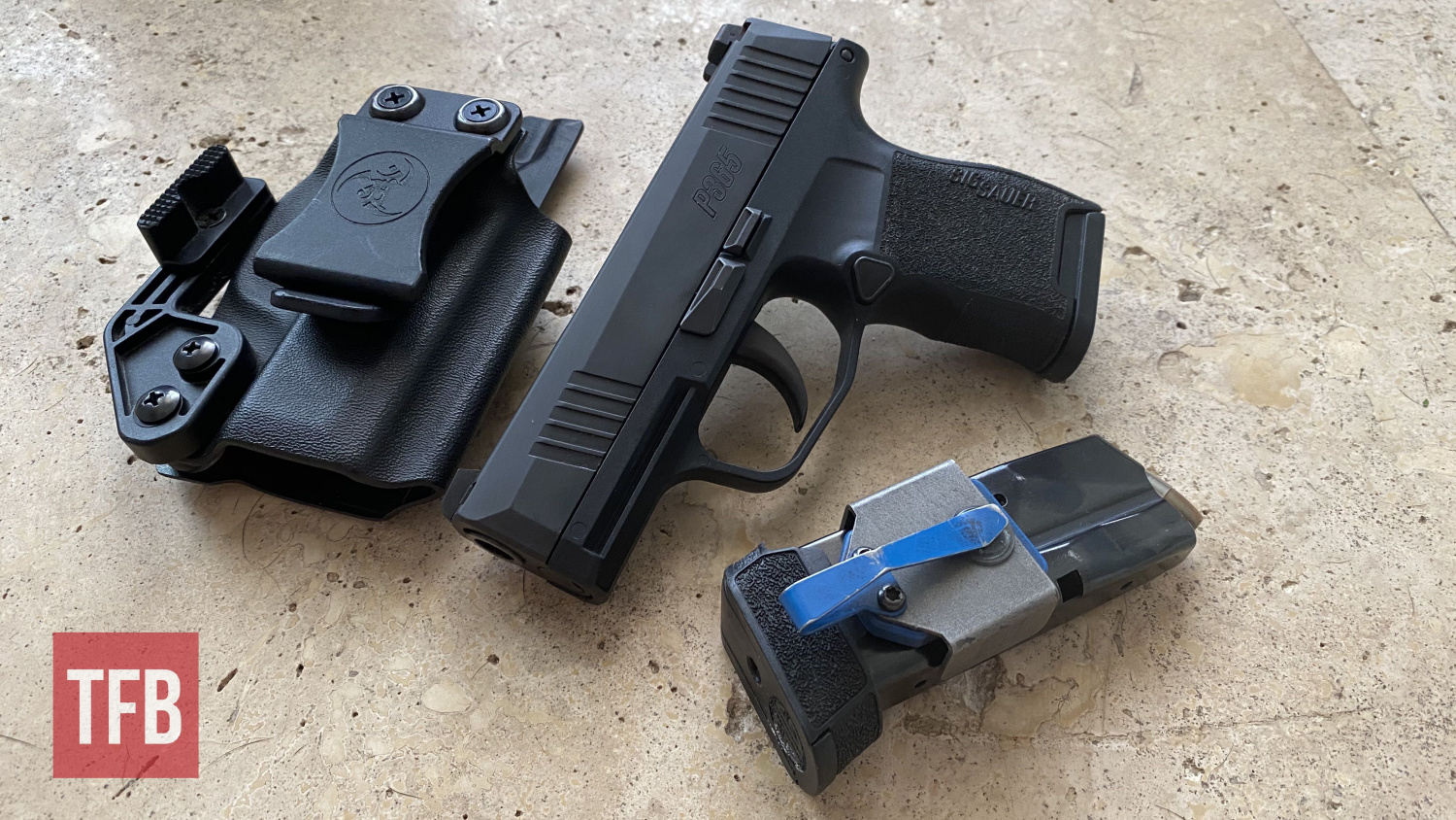 Concealed Carry Corner: Carry Positions Ranked Best To Worst