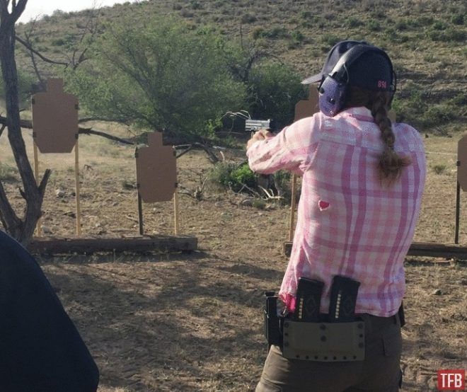 Guns for Women Let's Get to What Really Matters (3)