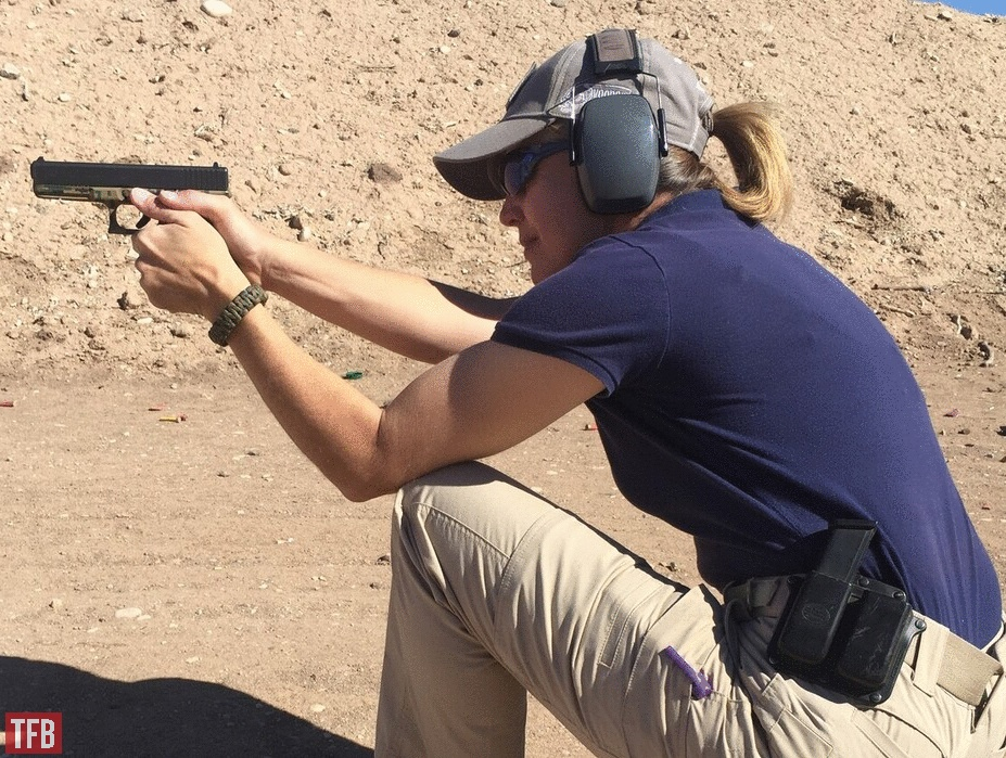 Guns for Women Let's Get to What Really Matters (6)