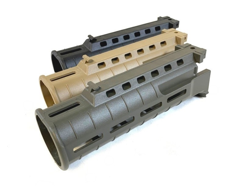 Manticore Arms X95 Optimus Polymer Forend (3)