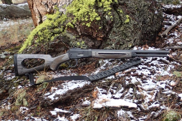 Big Horn Lever Actions now Available to Canadians