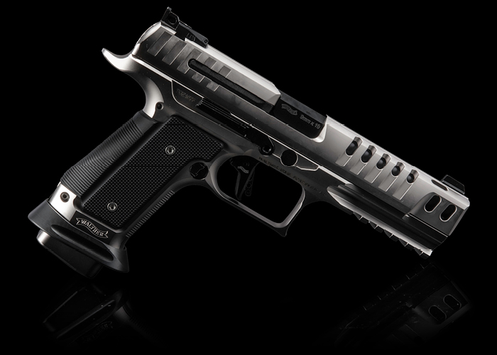 In addition to the Black Tie's aesthetics, it includes some functional enhancements over the base model, including a Dynamik Performance Trigger upgrade.