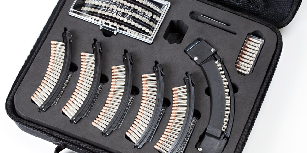 The Rimfire Report: The Most Reliable 10/22 Magazines