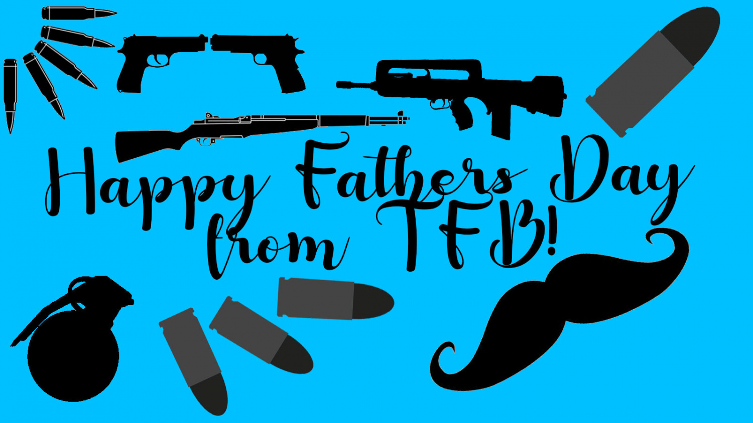 GET YOUR BRASS IN GEAR: Fantastic Father's Day Firearm Gifts