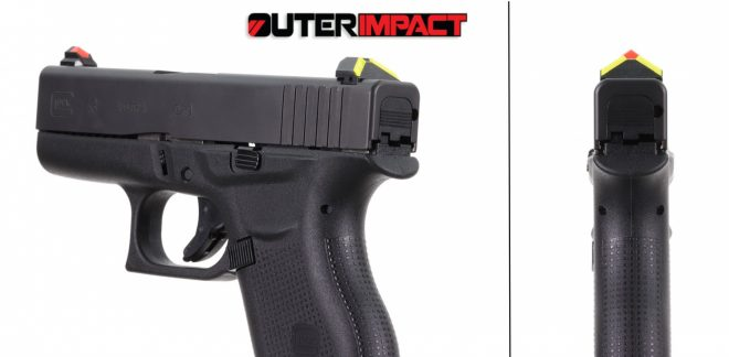 Optics mounting manufacturer OuterImpact has acquired Advantage Tactical Sights.