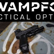 Swampfox Optics is letting the market know what they're making now, what they're prepping for release, and what has been delayed.