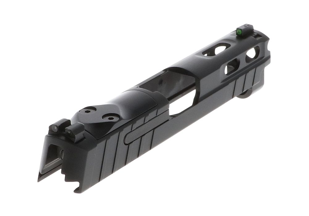 Another view of the new P229 Pro-Cut slide, this time by itself.