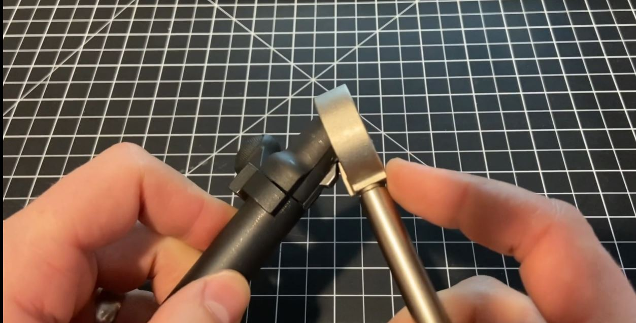 New Quick and Easy Remington Bolt Opener Tool from Fix It Sticks