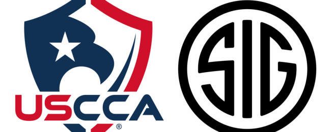 The USCCA and SIG SAUER have announced a new partnership.