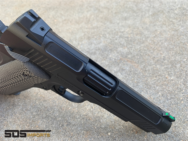 The New Bantam 1911 Carry Pistol from SDS Imports