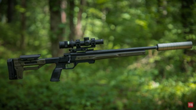 SILENCER SATURDAY #187: Elevated Silence Evolution - Stealthy And On Target