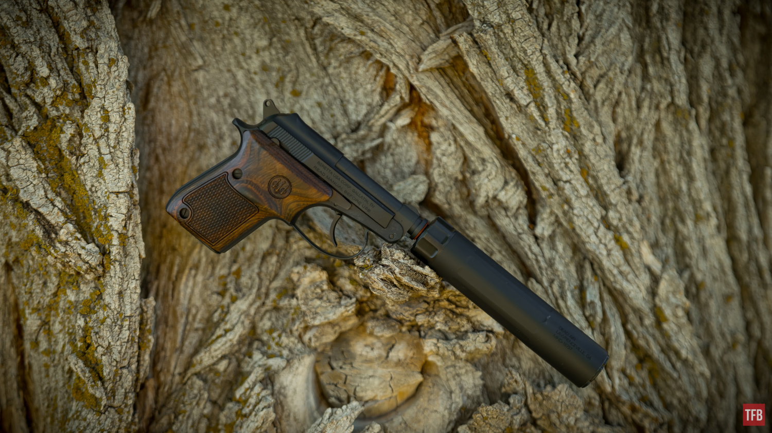 SILENCER SATURDAY #183: Put On Your Dead Air Mask!