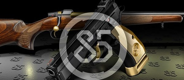 CZ 85th Anniversary Limited Edition Firearms