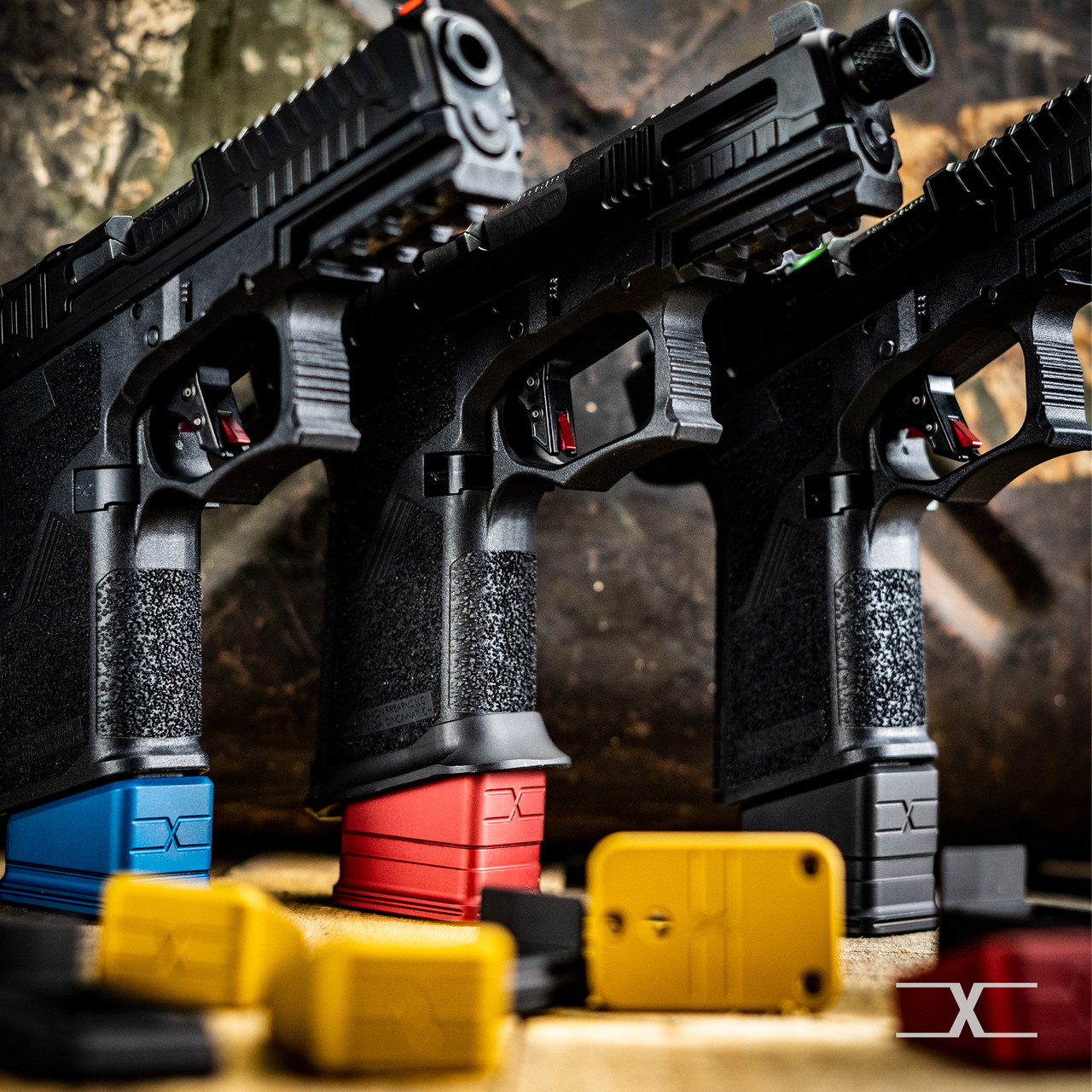 Pick Your Own Capacity: Faxon's New G19 Modular Magazine Extensions