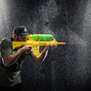Tactical Summer Fun with the New Noveske Water Hog 5000