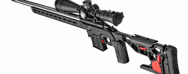PROOF Research Introduces the MDT Chassis Rifle