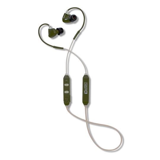 New Impact Sport In-Ear Hearing Protection from Howard Leight