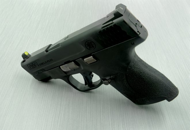 New M&P Shield Plus XS Night Sights now Available