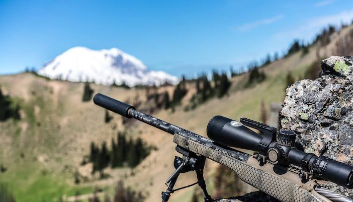 Medium Caliber Weapon Systems Contract Awarded to PROOF Research