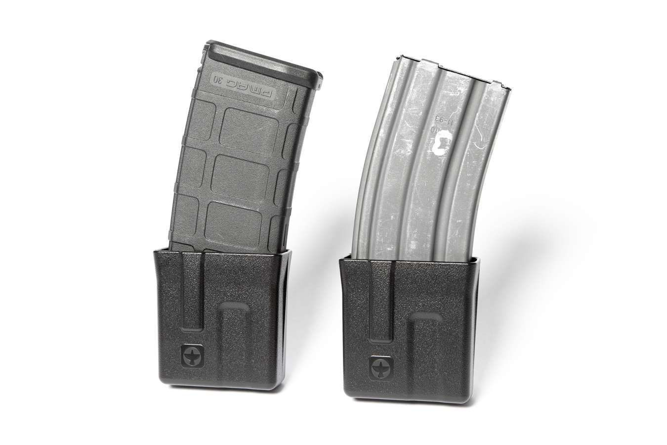 """Raven advertises the Lictor as """"the most versatile, smallest-footprint AR-15/M-4 magazine carrier on the market today."""""""