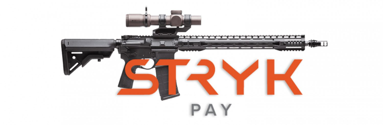 Stryk Pay Announces Credit Card Processing Partnership with Polymer80