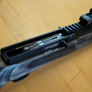 11/22 OpenTop Receivers are Coming to the USA via Fletcher Rifle Works