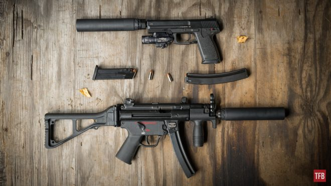 SILENCER SATURDAY #191: The Beast Unleashed - The Dead Air Silencers Primal