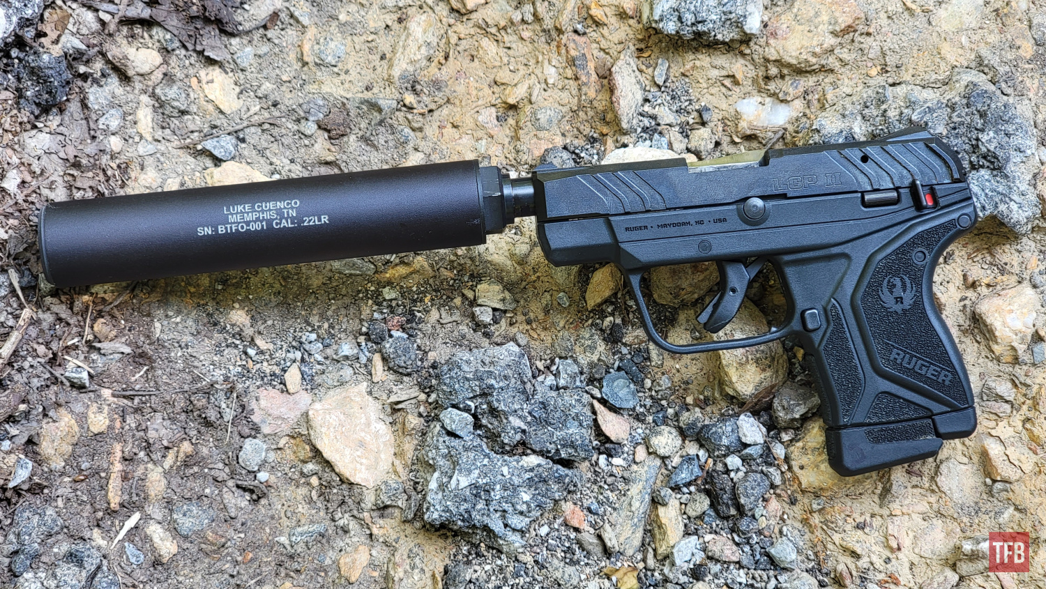 The Rimfire Report: What I want in a 22LR Kit Gun