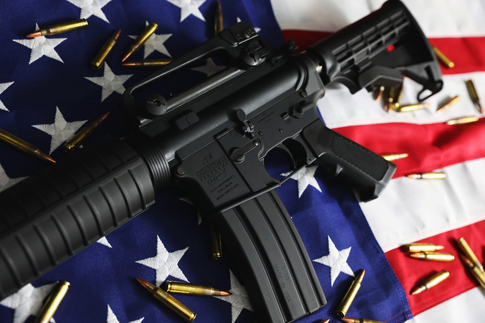 Bushmaster Firearms Announces their Official Return to the Industry