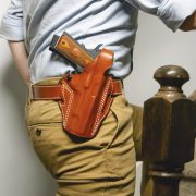 New Springfield Emissary Holsters from DeSantis Gunhide