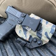 Concealed Carry Corner: Carrying Concealed While Hiking