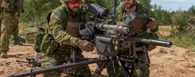 POTD: The Mk 19 Grenade Launcher with all Extras