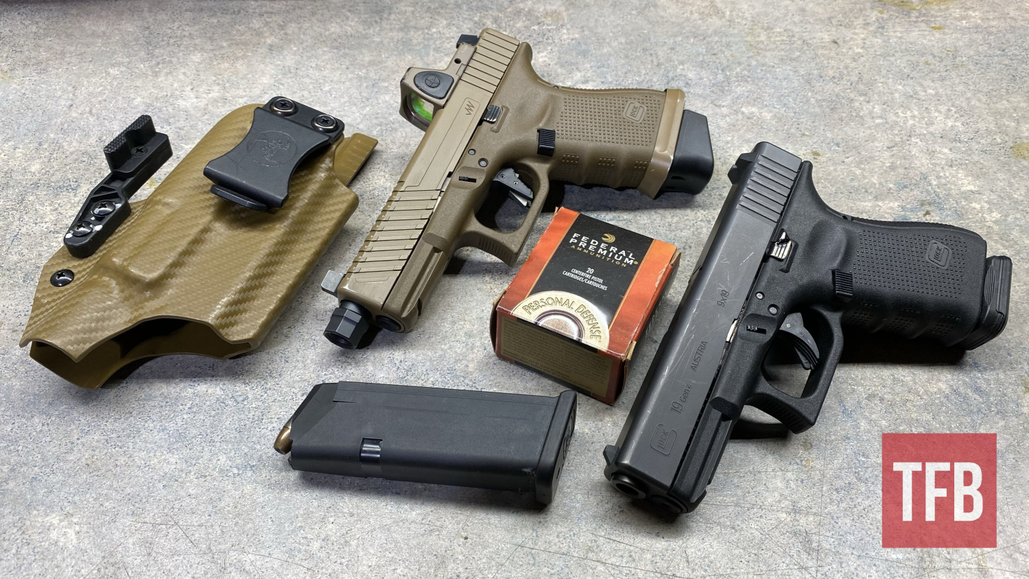 Concealed Carry Corner: Taking A Look At Carry Ammo