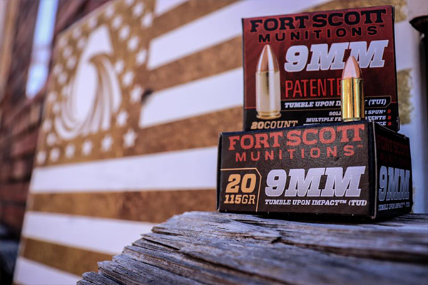 Scam Ammo Warning: Will the Real For Scott Munitions Please Stand Up?