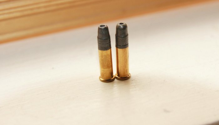 The Rimfire Report: An Eulogy for the Australian Made 42 Max Rimfire