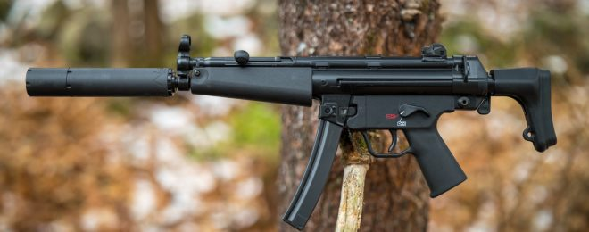 SILENCER SATURDAY #189: The YHM Rifle Suppressor Lineup