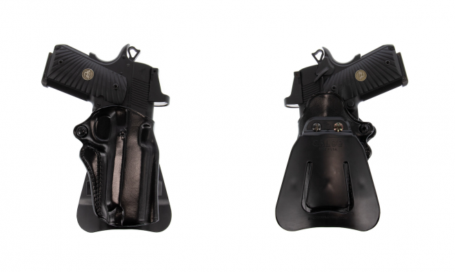 NEW Red Dot Ready Fits for Galco Speed Master 2.0