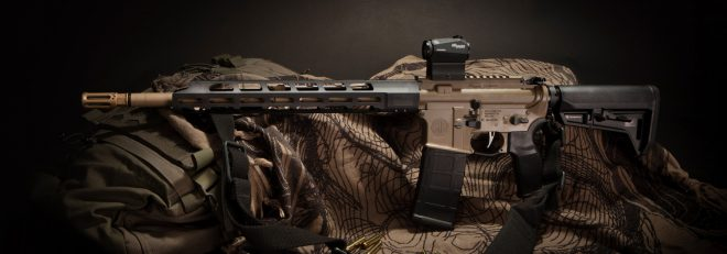 SIG Sauer Introduces the New SIG TREAD Snakebite SE