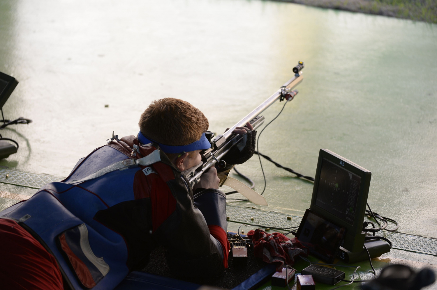Olympic Games 50m Rifle